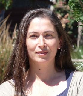 Maria Garcia de la Banda - Maria